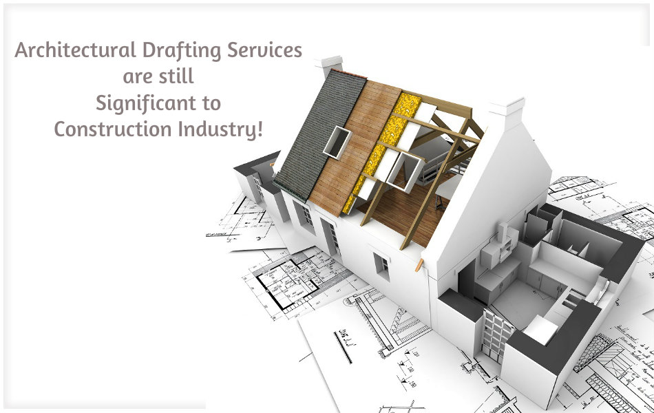 2d Drafting And Detailing : How important are architectural drafting services outsource