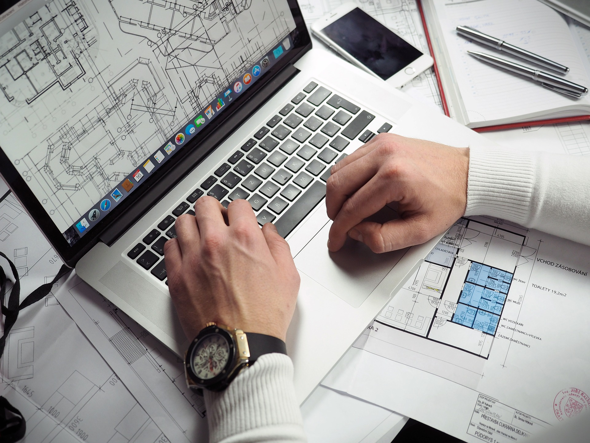 Evaluating Your AutoCAD Drafting Partner